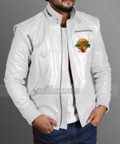 Karate Kid Miyagi Do Jacket