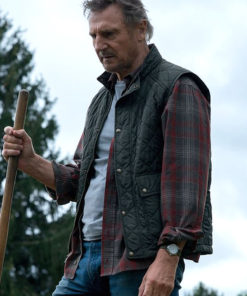 Liam Neeson The Marksman Movie Vest