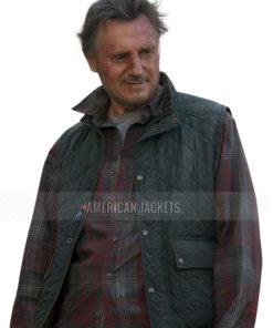 The Marksman 2021 Liam Neeson Vest