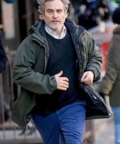 Joaquin Phoenix Jacket