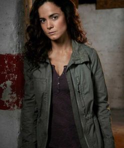 Alice Braga Jacket