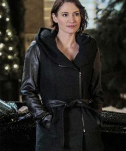 Alex Danvers Black Jacket