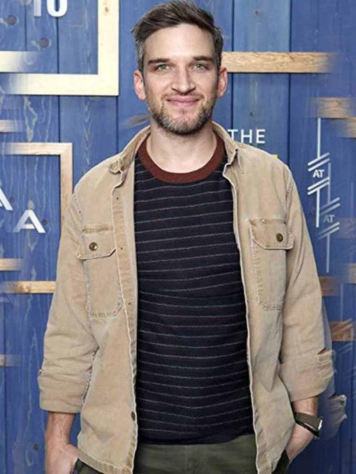 The Night House Owen Cotton Jacket