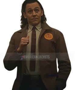 Loki 2021 Variant Jacket