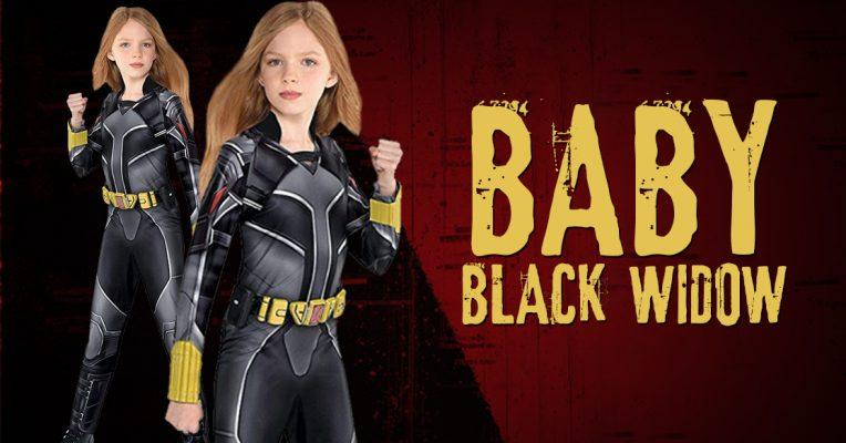 Top Six Alternative Versions of Black Widow Costumes This Halloween-iii