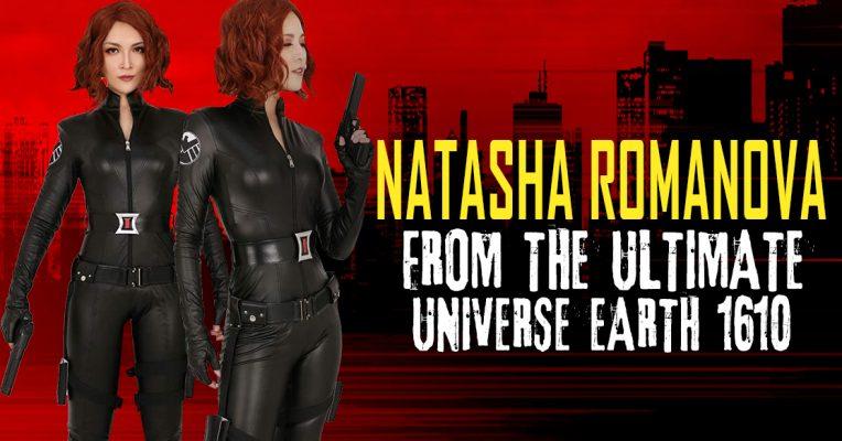 Top Six Alternative Versions of Black Widow Costumes This Halloween-v (1)