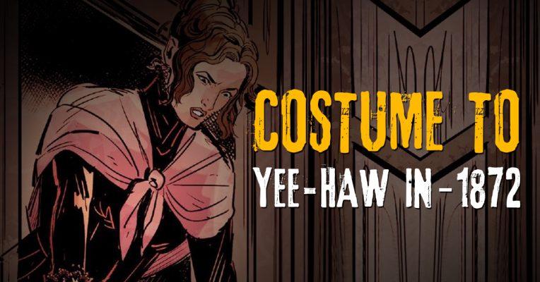Top Six Alternative Versions of Black Widow Costumes This Halloween-vi