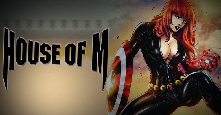 Top Six Alternative Versions of Black Widow Costumes This Halloween-vii