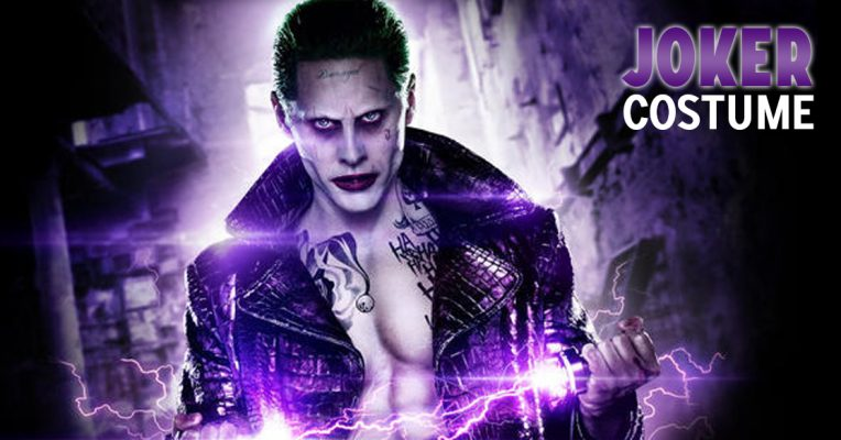 Relive the Hallows Eve with the Suicide Squad Costumes!